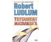 Szczegóły książki TESTAMENT MATARESE'A