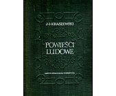 Szczegóły książki POWIEŚCI LUDOWE - 2 TOMY