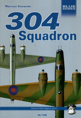 304 SQUADRON. WELLINGTONY PRZECIWKO U-BOOTOM