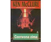 Szczegóły książki CZERWONA ZIMA