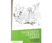 Szczegóły książki OPOWIEŚCI CENTRAL PARKU
