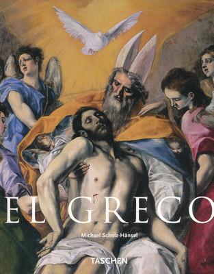 EL GRECO - DOMINIKOS THEOTOKOPULOS 1541-1614