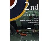 Szczegóły książki 2ND TACTICAL AIR FORCE VOL 4