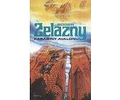 Szczegóły książki KARABINY AVALONU