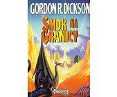 Szczegóły książki SMOK NA GRANICY