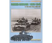 Szczegóły książki PANZER-DIVISION 1935-1945 (ARMOR AT WAR SERIES 7033)