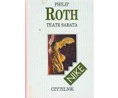 Szczegóły książki TEATR SABATA