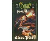 Szczegóły książki CONAN PROWOKATOR (36)