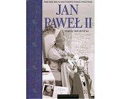 Szczegóły książki JAN PAWEŁ II
