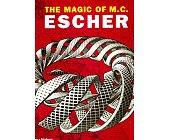 Szczegóły książki THE MAGIC OF M. C. ESCHER