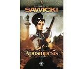 Szczegóły książki APOSIOPESIS