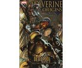 Szczegóły książki WOLVERINE: ORIGINS VOL. 5: DEADPOOL