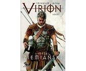 Szczegóły książki IMPERIUM ACHAI - VIRION. ADEPT