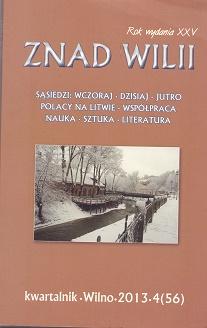 ZNAD WILII, NR56, 2013.4