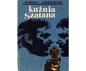 Szczegóły książki KUŹNIA SZATANA