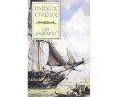 Szczegóły książki HMS SURPRISE