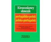 Szczegóły książki KIESZONKOWY SŁOWNIK PORTUGALSKO-POLSKI, POLSKO-PORTUGALSKI