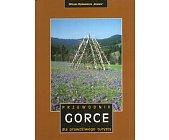 Szczegóły książki GORCE. PRZEWODNIK