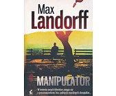 Szczegóły książki MANIPULATOR