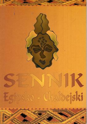 SENNIK EGIPSKO - CHALDEJSKI