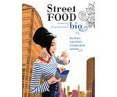 Szczegóły książki STREET FOOD BIO