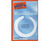 Szczegóły książki THE COMPLETE IDIOT'S GUIDE TO MINDFULNESS