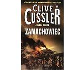 Szczegóły książki ZAMACHOWIEC