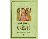 Szczegóły książki DROGA DO ZIELONEGO WZGÓRZA