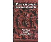 Szczegóły książki CZERWONE WINOROŚLA