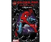Szczegóły książki SPIDER-MAN SPLĄTANA SIEĆ