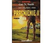 Szczegóły książki PRAGNIENIE II - PLAGA
