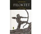 Szczegóły książki FILOKTET