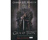 Szczegóły książki GRA O TRON