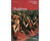 Szczegóły książki BUDDYZM (LEKSYKON: RELIGIE)