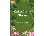Szczegóły książki ZAKOCHANA TESSA