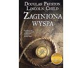 Szczegóły książki ZAGINIONA WYSPA