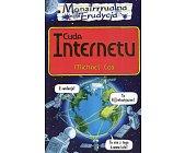 Szczegóły książki CUDA INTERNETU