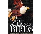 Szczegóły książki THE ATLAS OF BIRDS