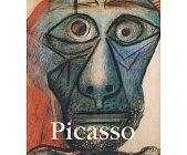Szczegóły książki PICASSO 1881 - 1973
