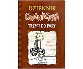 Szczegóły książki DZIENNIK CWANIACZKA. TRZECI DO PARY
