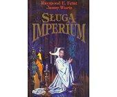 Szczegóły książki SŁUGA IMPERIUM