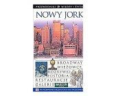 Szczegóły książki NOWY JORK - PRZEWODNIK WIEDZY I ŻYCIA