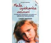 Szczegóły książki MAŁA OPIEKUNKA MAMUSI