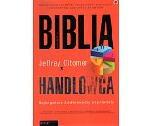 Szczegóły książki BIBLIA HANDLOWCA