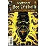 Szczegóły książki CONAN - BOOK OF THOTH
