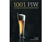 Szczegóły książki 1001 PIW KTÓRYCH WARTO SPRÓBOWAĆ