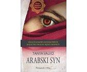 Szczegóły książki ARABSKI SYN