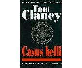 Szczegóły książki CASUS BELLI