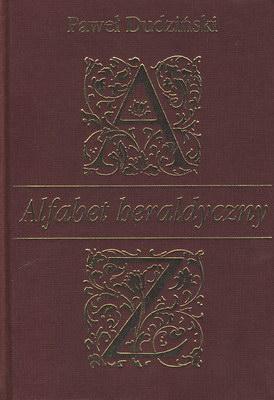 ALFABET HERALDYCZNY