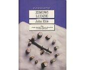 Szczegóły książki ZIMOWI LUDZIE